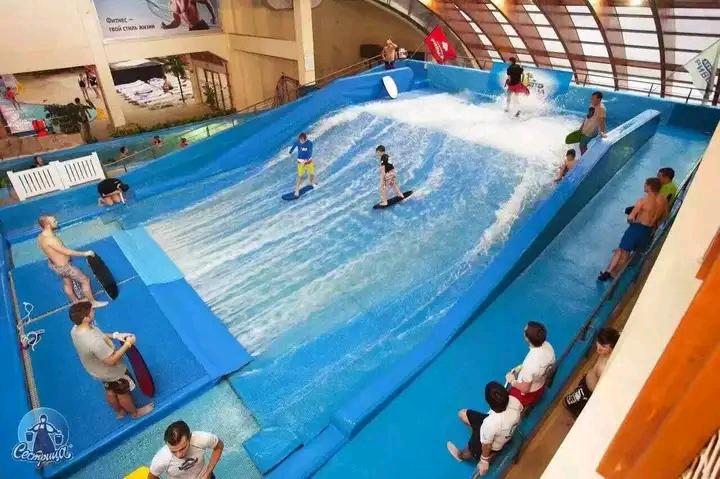 韩国水上乐园