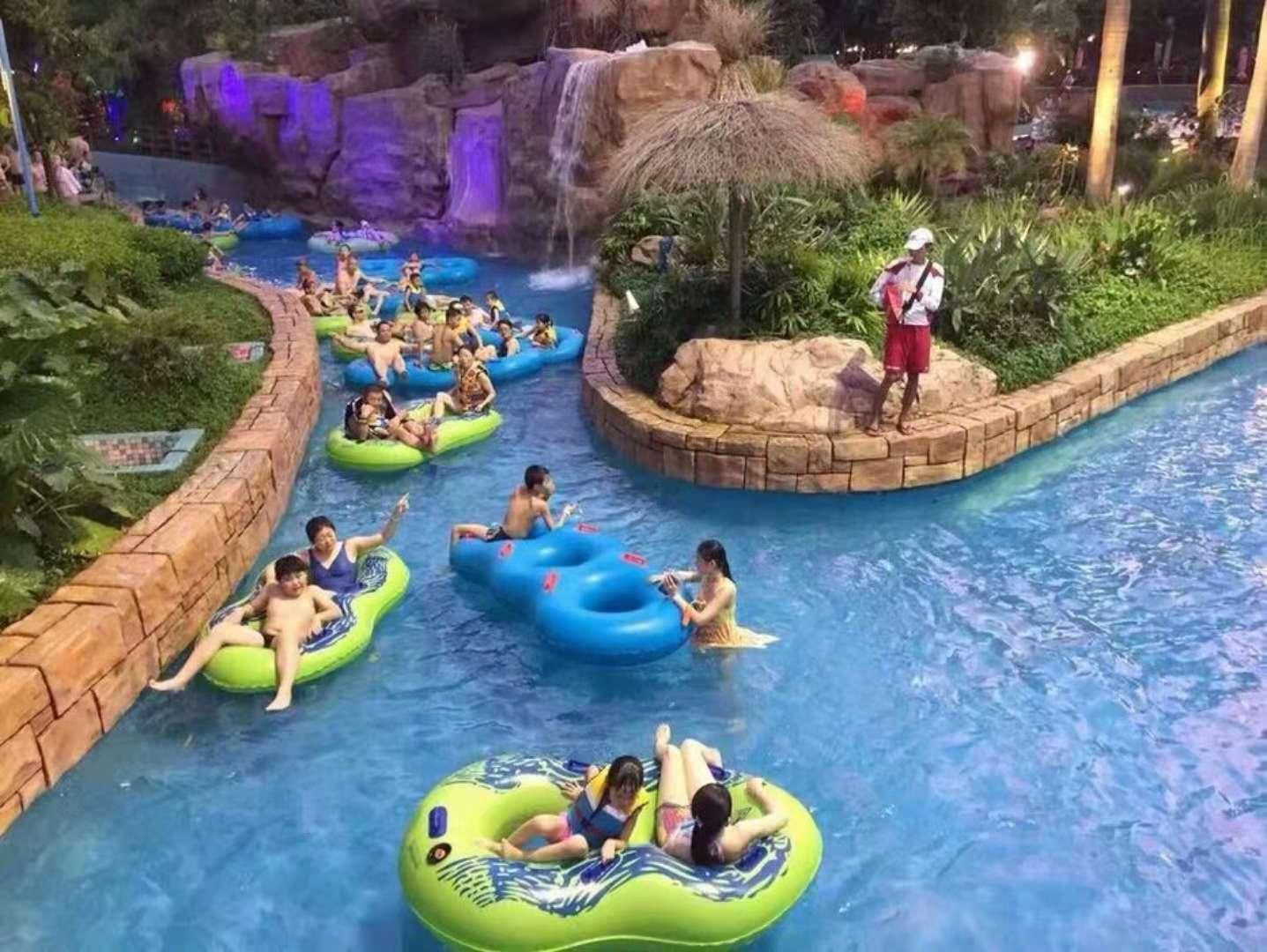 室内水上乐园设备有哪些技术要求呢